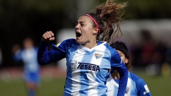 Málaga Femenino, así se conjura el equipo