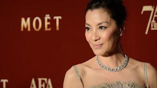 Michelle Yeoh reciterà nella nuova serie Star Trek Discovery - TG TREK: Notizie, Novità, News da Star Trek