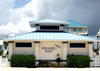 Parasol West Home For Sale in Perdido Key FL
