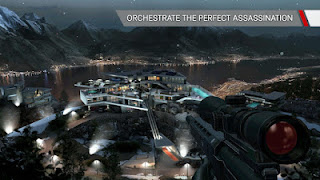 Hitman Sniper v1.7.87146 Mod Apk (Unlimited Money) Terbaru
