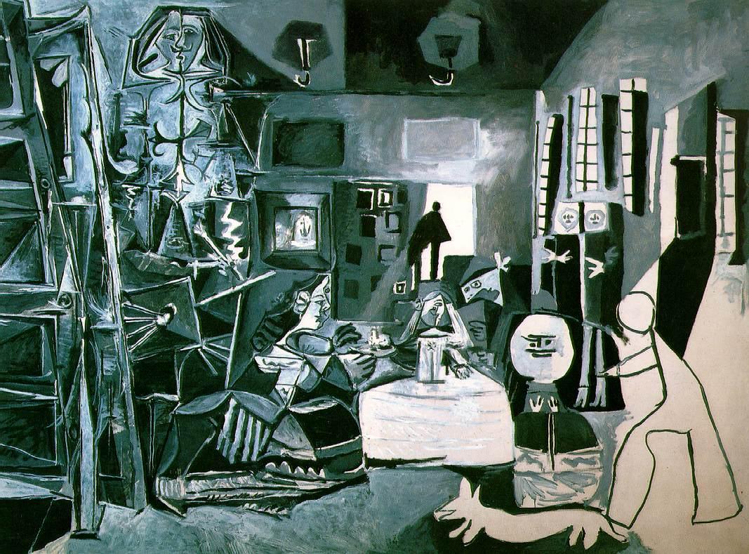 Sıra Dışı Bir Öncü İhtişamlı Yaşamı ve Muhteşem Hikâyesi ile Pablo Picasso 96