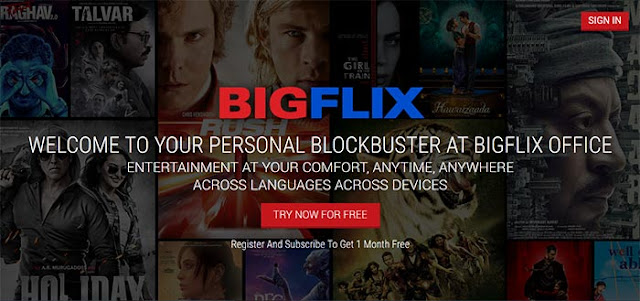 BigFlix: 12 Best Sites to Watch Tamil Movies Online in HD for free: eAskme