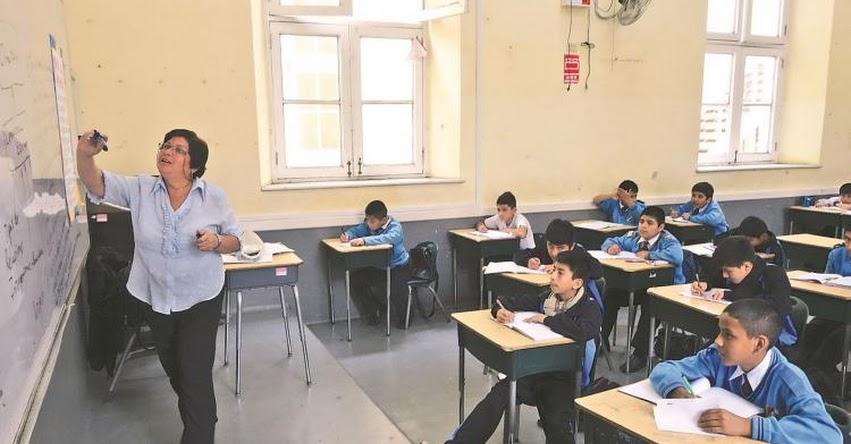 MINEDU explica cómo y cuándo trasladar escolares de colegios privados a públicos (R. M. N° 178-2020-MINEDU)