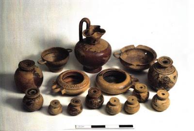 Αίγυπτος: Ανακαλύφθηκαν εκατοντάδες κεραμικά ελληνιστικής, ελληνορωμαϊκής και βυζαντινής εποχής