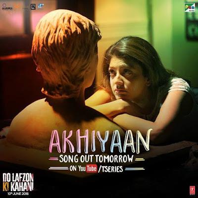 Ankhiyaan - Do Lafzon Ki Kahani (2016)