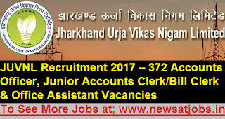 juvnl-372-Clerk-Recruitment