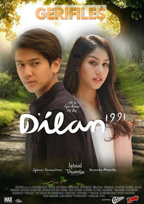 Download Film Dilan 1991 Full Movie HD