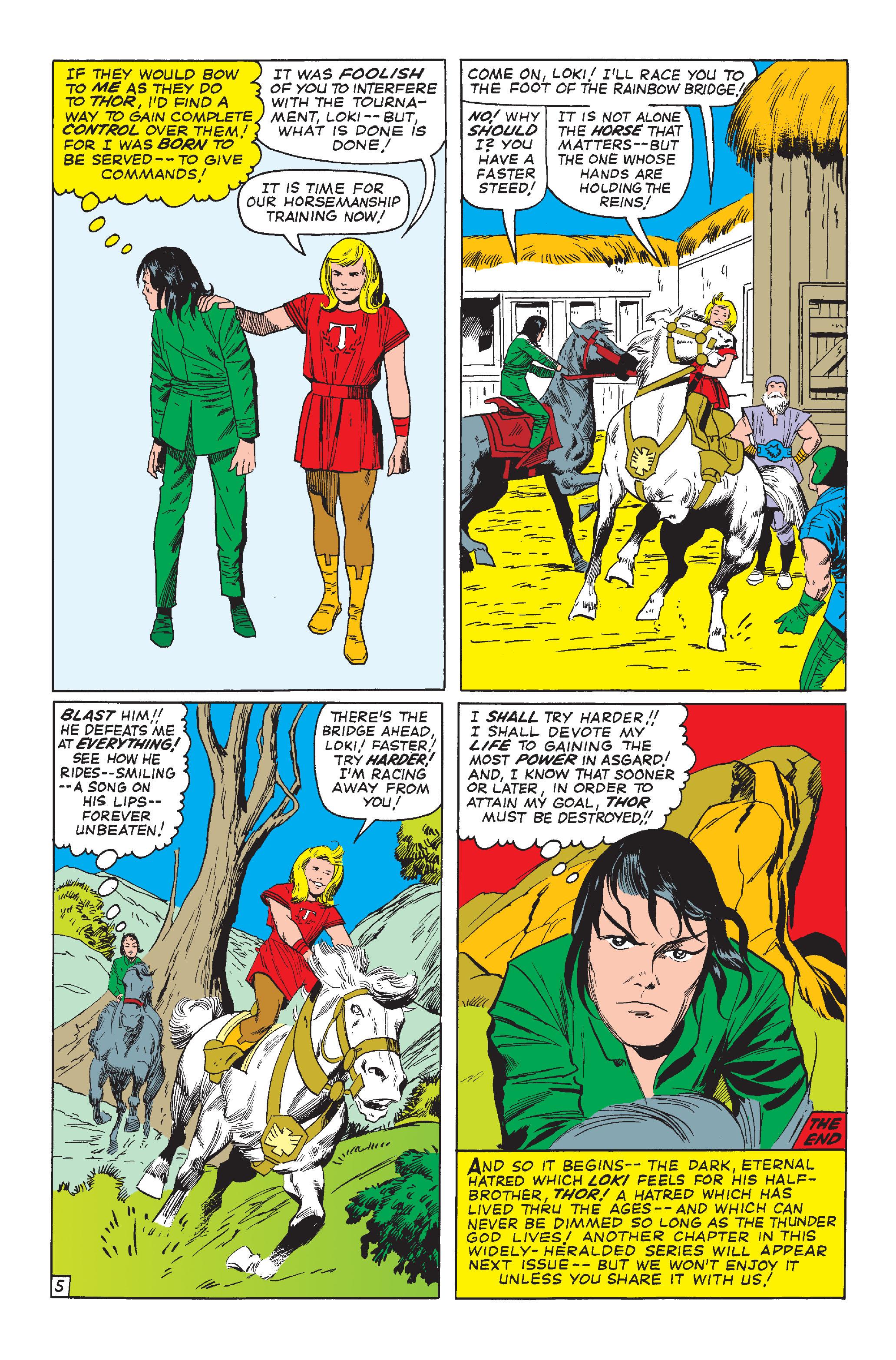 Thor (2007) Issue #600 #13 - English 82
