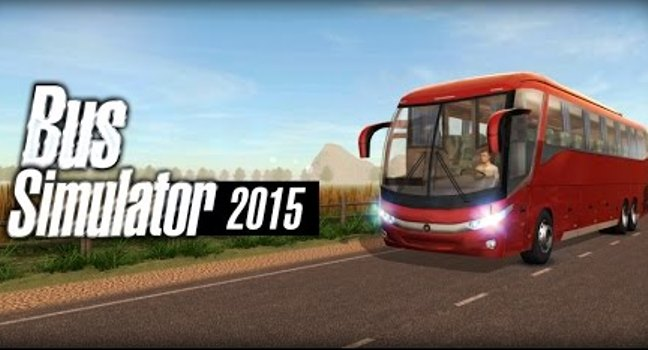 Bus Simulator 2015 Apk Mod v2.1 (Offline, Unlimited XP) for Android