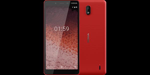 Nokia 1 Plus - Specs