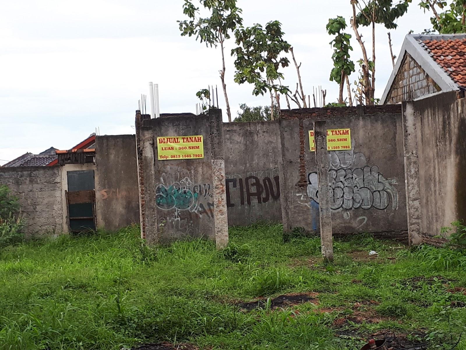 Tanah Dijual Di Depok 360 M2 Informasi Rumah Tanah Dijual 2018