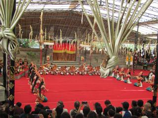 Pesta Kesenian Bali, Ajang Pesta Seni Tahunan