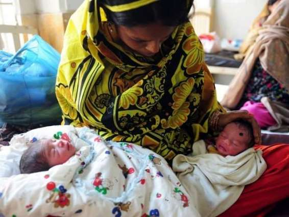 Pakistan is High Child Mortality Country, Says Survey