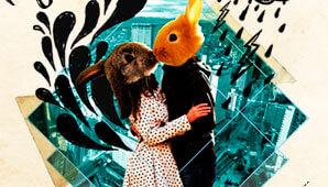 Trágicas Comedias De Amor Poster 1