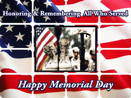 Best Greetings Of Memorial Day