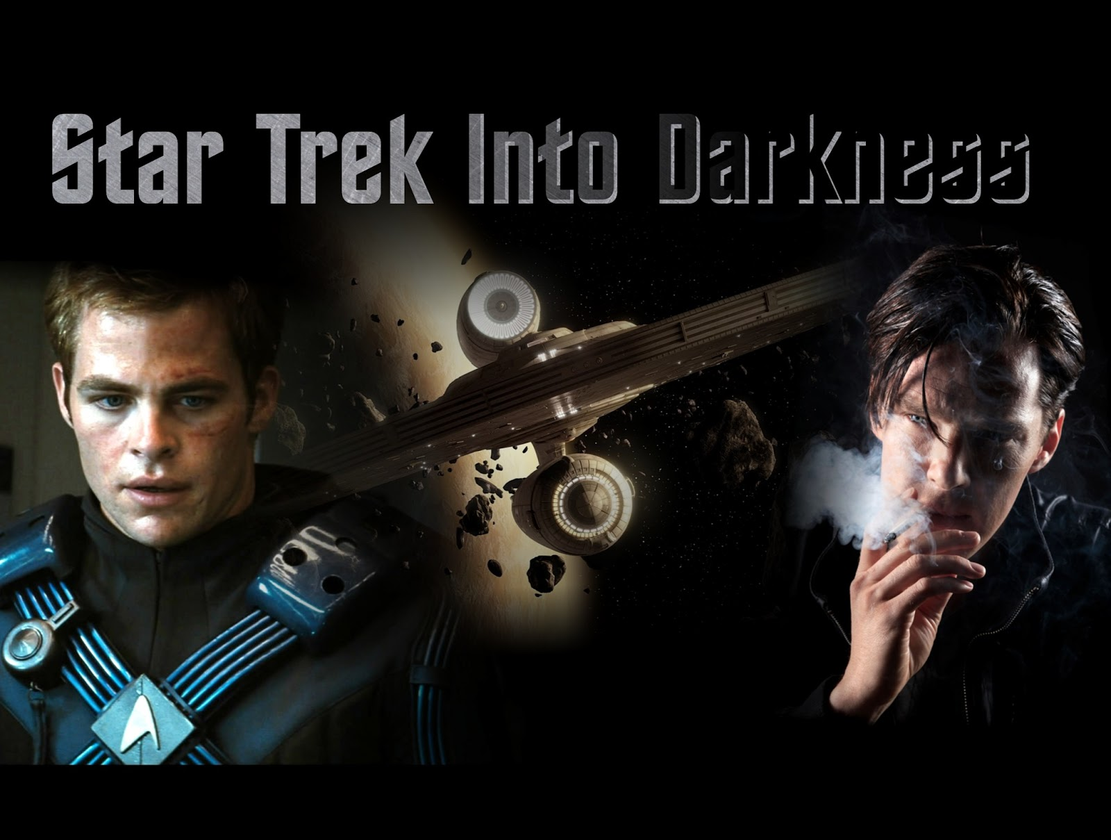 Star Trek Into Darkness Wallpapers: Star Trek Into Darkness Movie Free Downloads HD Wallpapers