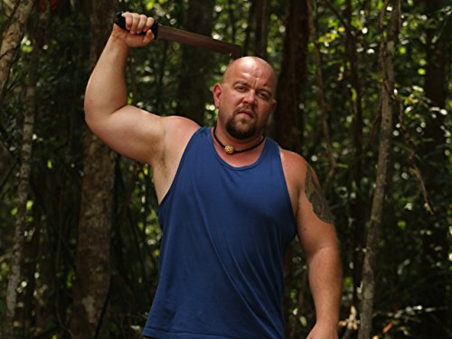Naked And Afraid - Season 10 Online For Free - 1 Movies -2064