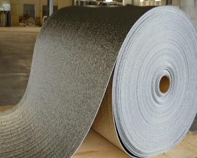 Có cần sử dụng lớp xốp lót khi lắp đặt sàn gỗ hay không?