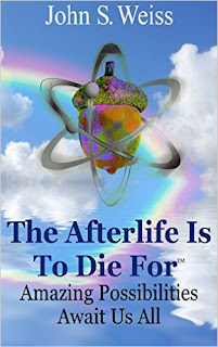 The Afterlife is to Die For