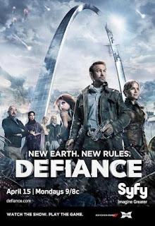 Defiance Temporada 1 y 2 WEB DL 720p Español Latino