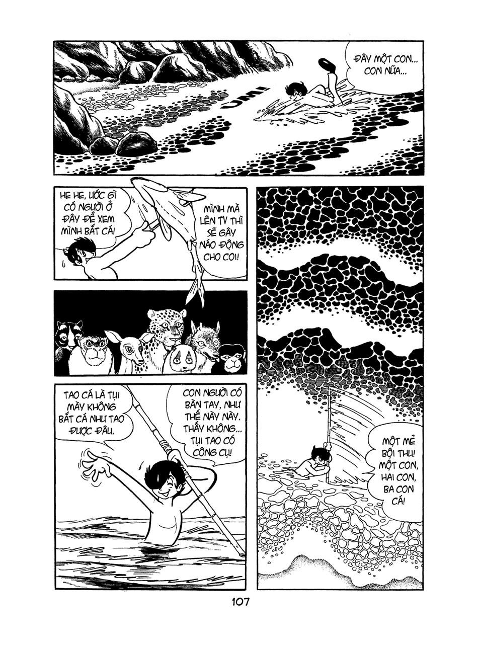 Apollo's Song chap 2.1 trang 28