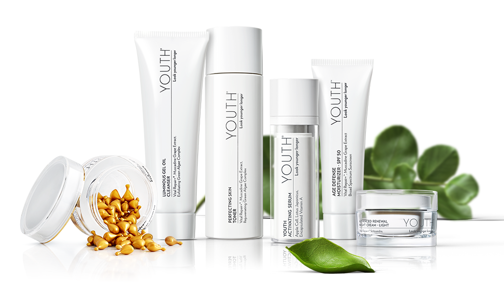 Look younger; skin care; clinical proven; Youth Shaklee; younger skin; safe skin care; Shaklee labuan; the best skin care in malaysia