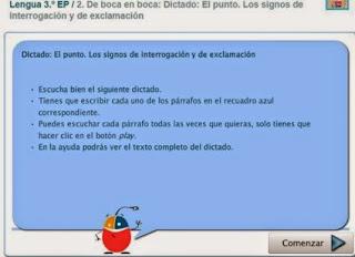 http://www.primaria.librosvivos.net/El_punto__Los_signos_de_interrogacion_y_de_exclamacion.html