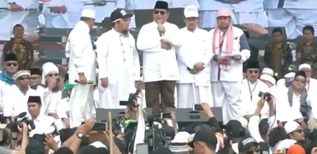 Prabowo Diminta Sabar Hadapi Media Pro Jokowi