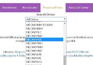 Cara Download Driver Laptop Axioo dengan Mudah