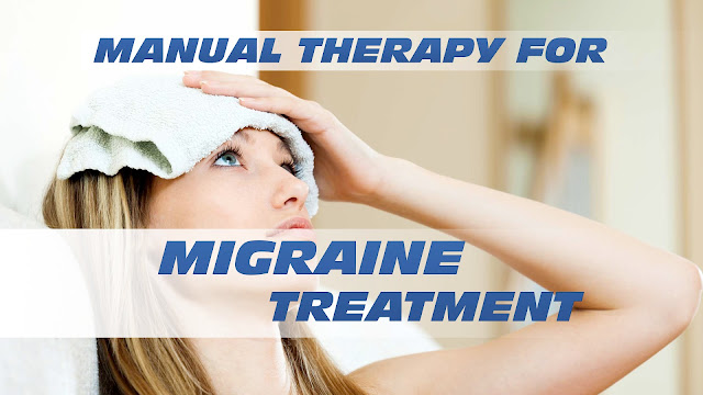 Manual Therapy for Migraine Treatment | Dr. Alex Jimenez | El Paso, TX Chiropractor