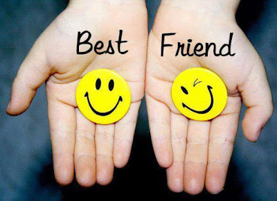 best friend friendship day image