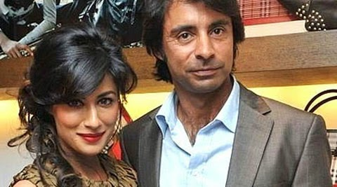 Chirangda split with her golfer husband Jyoti Randhawa
