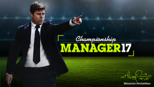 Championship Manager 17 MOD APK 1.3.1.807