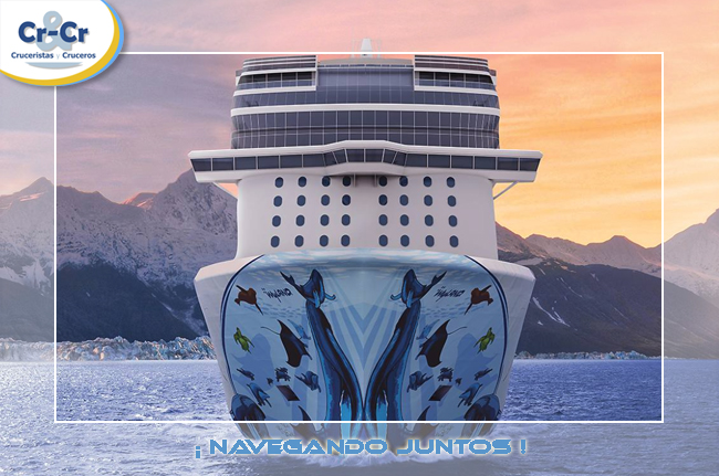 NCL reorganiza cruceros en Europa