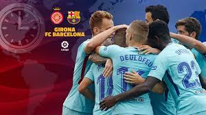اون لاين مشاهده مباراة برشلونة وجيرونا بث مباشر 23-09-2018 الدوري الاسباني اليوم بدون تقطيع