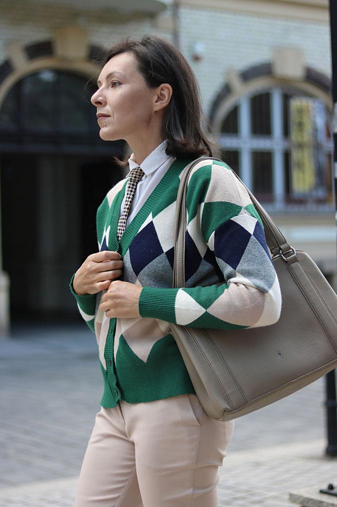moda dla 40latek