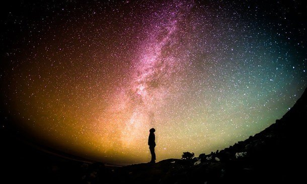 أسرار خفية : أكثر أسرار الكون غموضا بالصور