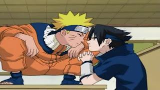 Screenshot Naruto Series Kecil Episode 003 Subtitle Bahasa Indonesia - www.uchiha-uzuma.com