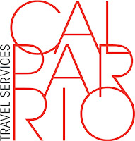 Calparrio - Travel Services