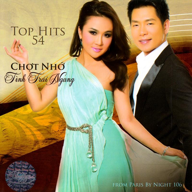 Thúy Nga CD514 - Top Hits 54 (NRG)