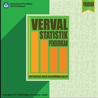 Panduan Verval Statistik Pendidikan