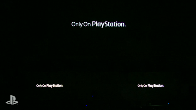 Only on PlayStation Uncharted Sony E3 2015 gaffe error mistake