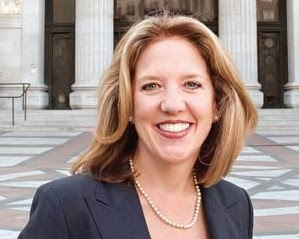 Rumor: Oakland City Auditor Courtney Ruby Planning Run For Mayor