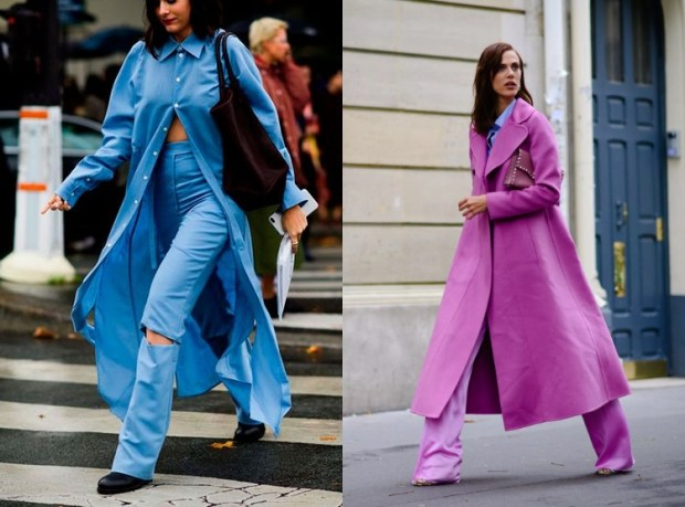 Ladies Street Style Fashion Outfits 2019