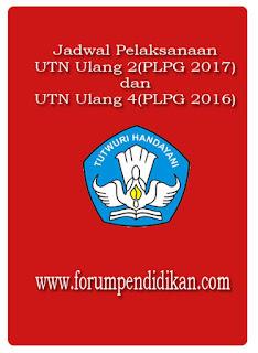 UTN Ulang 2 PLPG 2017