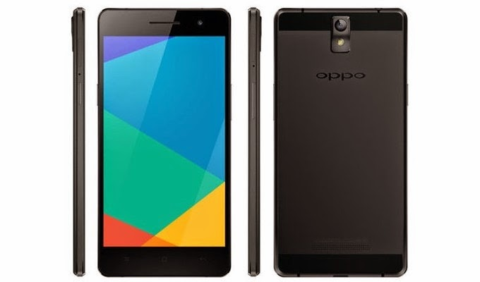 Oppo 1105 Android KitKat