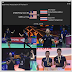 Badminton : Chan Peng Soon dan Goh Liu Ying Juara Thailand Masters 2019