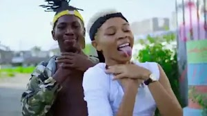 Download Video | Lava  Lava - Niuwe (Official video)
