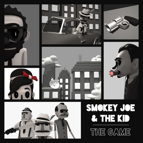 The Game Smokey Joe & The Kid