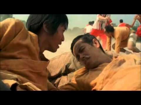 Hình ảnh Đội Bóng Thiếu Lâm